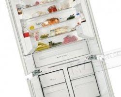 Холодильник с подключением к Интернету