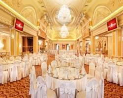 Как правильно выбрать ресторан для проведения свадебного банкета
