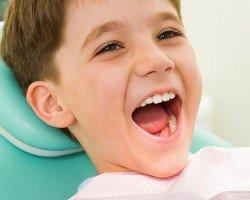 Детская стоматология Люберцы на family-dental.ru