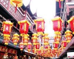 Китайские праздники и традиции