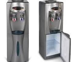 Установка кулера для воды в доме – отличный способ позаботиться о здоровье своей семьи