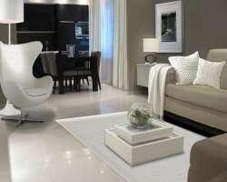 Выбор и расстановка мебели в гостиной