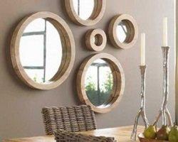 Как правильно выбрать зеркало в дом