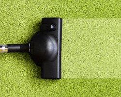 Как сохранить чистоту ковра надолго
