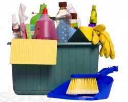 Правила организации генеральной уборки