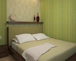 Маленькая спальня: выбор дизайна