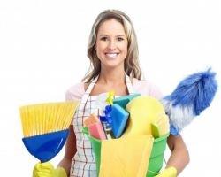 Как быстро и правильно убрать в доме