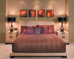 Грамотный выбор мебели для спальни