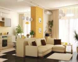 Как создать уют в съемной квартире?