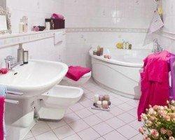 Чем обложить кухню и ванную комнату плиткой
