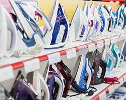 Магазин бытовой техники «DOMO»