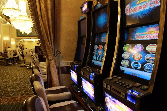 Отличный шанс выиграть большие деньги в казино Вулкан 24