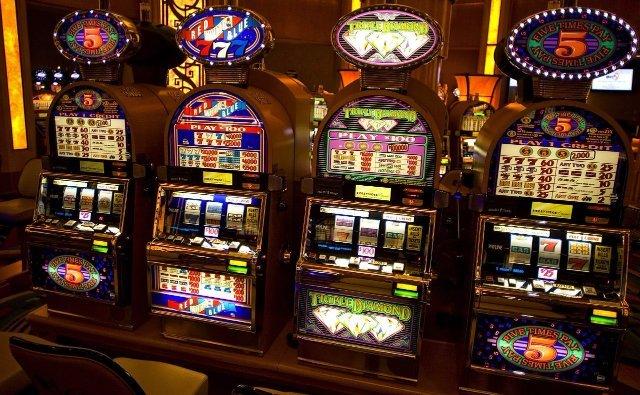 Игровые автоматы Gaminator — только для умеющих рисковать