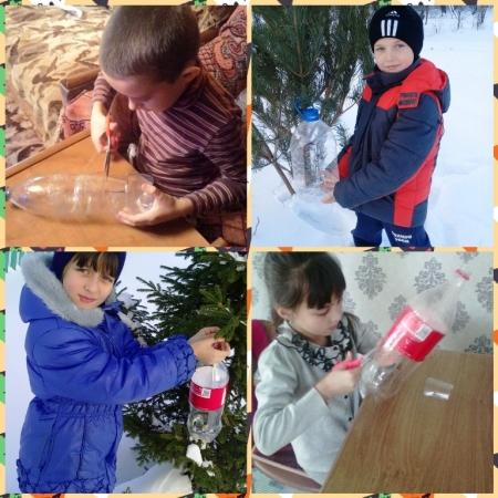 На каникулах дети узнали много нового и полезного