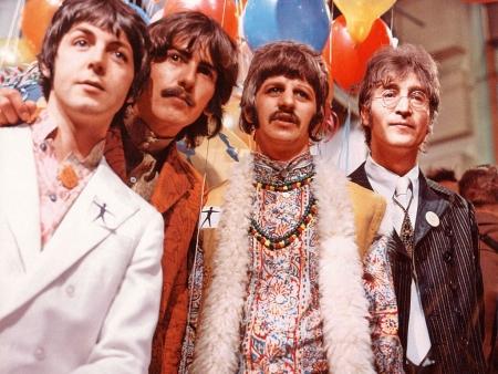 Сегодня Всемирный день «The Beatles»