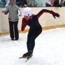 Соревнование по конькобежному спорту. Лаишево. ВИДЕО