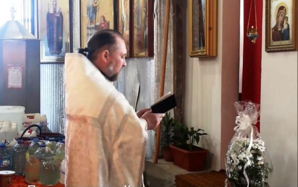 ВИДЕО. Поздравления с Крещением от жителей Лаишева