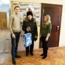 Ликвидатору аварии на Чернобыльской аварии — 70 лет