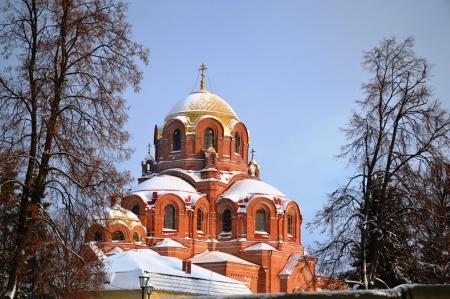 Крещенские морозы пришли в Лаишево