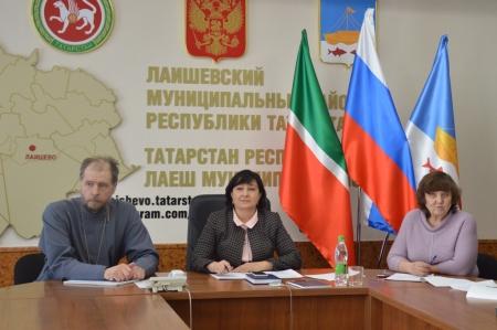 Состоялось совещание о взаимодействии общественных советов с антикоррупционными комиссиями