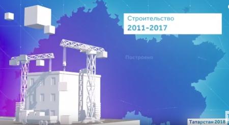 Сколько школ и детских садов отремонтировано и построено в Татарстане за 5 лет и что будет сделано в этом году