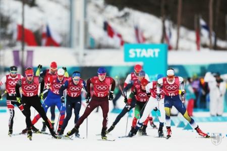 Олимпиада-2018. У россиян – еще две медали