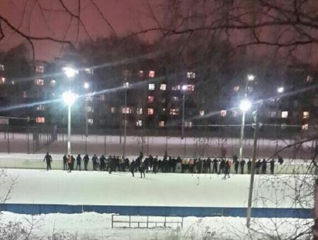 МВД РТ: Задержанные в Казани подростки – предполагаемые участники молодежной группировки