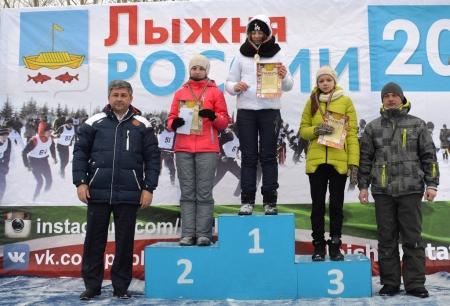 Победы лаишевских спортсменов