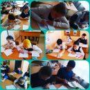Олимпиада по математике в Сокуровской школе