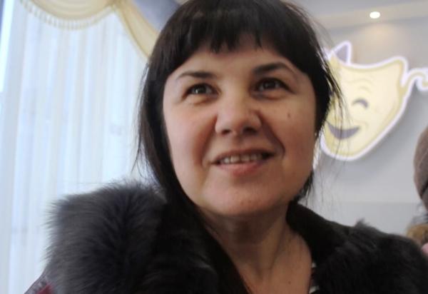 Жители Лаишева поздравляют мужчин с Днем защитника Отечества. ВИДЕО