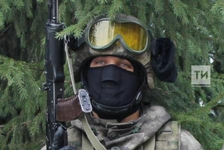 Погибший боец ОМОН Росгвардии будет представлен к награде