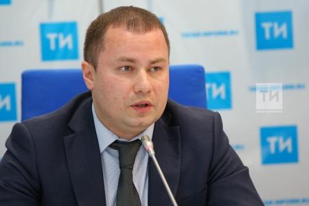 В Татарстане на газомоторное топливо перевели 1641 транспортное средство