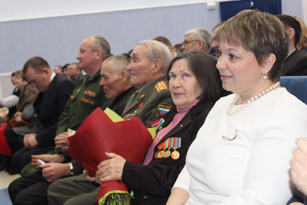 С отчетной сессии Совета Лаишевского района. ФОТОГАЛЕРЕЯ