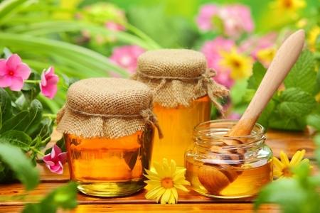 Как правильно хранить мед?