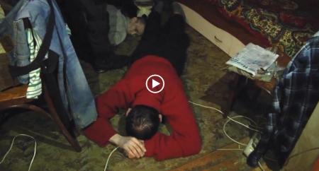 Полицейские Казани ликвидировали наркопритон