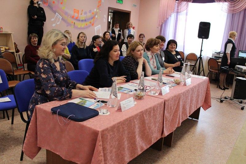 В Лаишевском районе выбирали лучших воспитателей