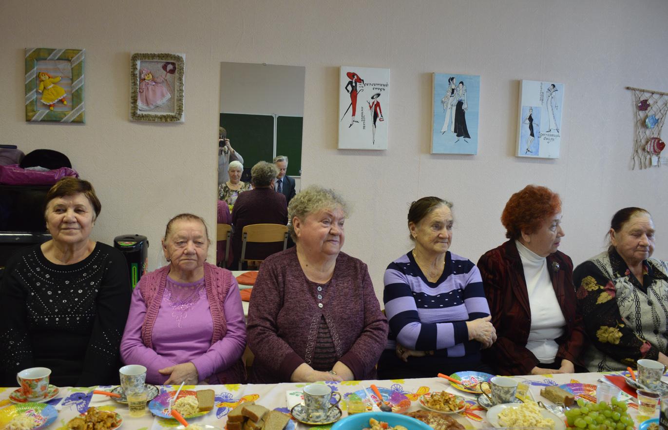 Поэту и изобретателю Геннадию Рожкову исполнилось 85 лет