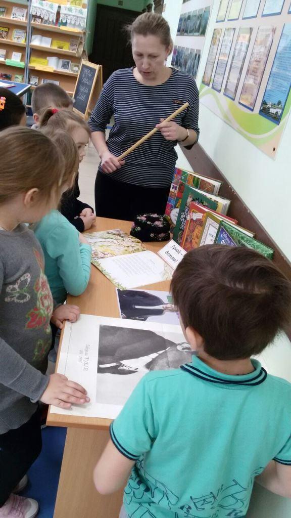 Младшеклассники Лаишевского района отдыхают с пользой