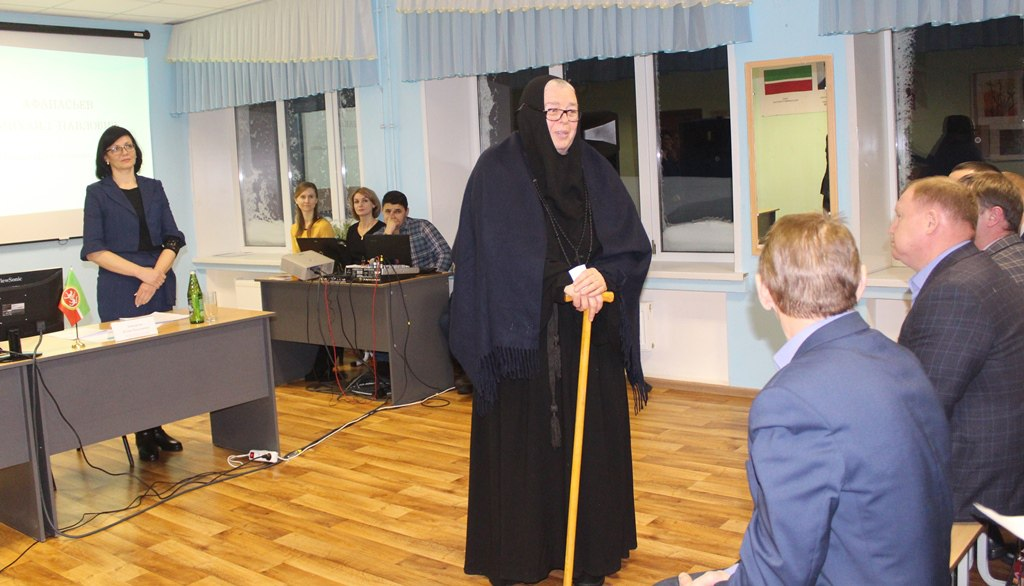 Состоялась первая отчетная сессия. Александровское сельское поселение. ФОТОГАЛЕРЕЯ