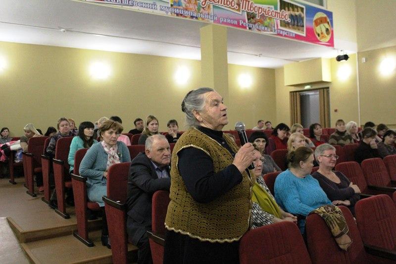 В Песчано-Ковалинском сельском поселении подвели итоги года