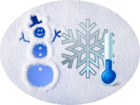 Погода: в Лаишевском районе ожидается усиление мороза