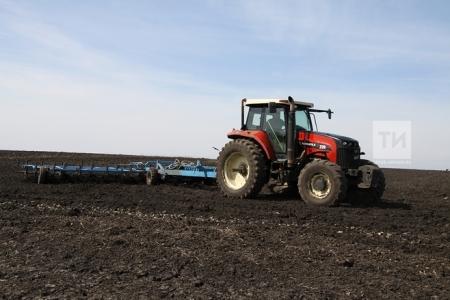 В Татарстане более 250 сельхозмашин перевели на газомоторное топливо
