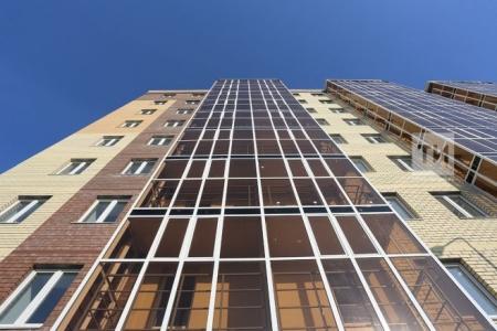ГЖФ предоставил аварийщикам Зеленодольска почти 700 квартир