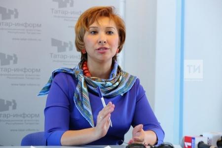 Эльмира Зарипова: Задолженность по заработной плате в Татарстане за 5 лет снизилась в 10 раз