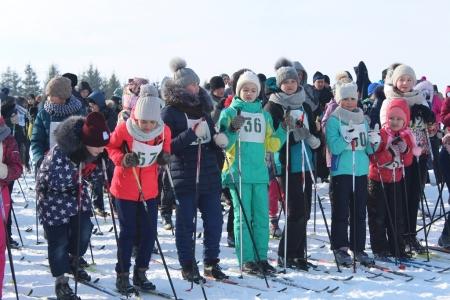 Лыжня России, Масленица и соревнования по мини-футболу. И все это сегодня, 17 февраля 2018 года