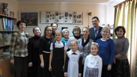 Мастер-класс показывали казанские и лаишевские музыканты
