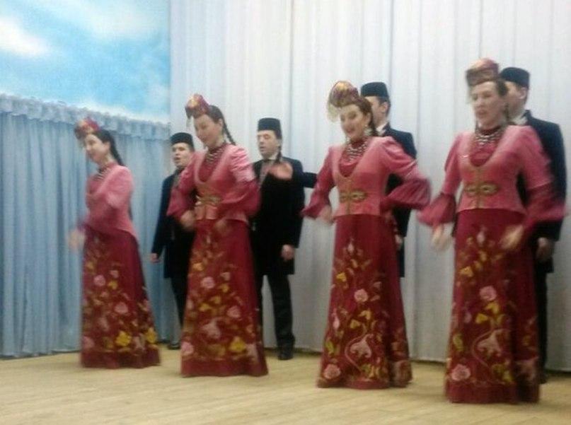 Лаишевская школа-интернат встречала гостей