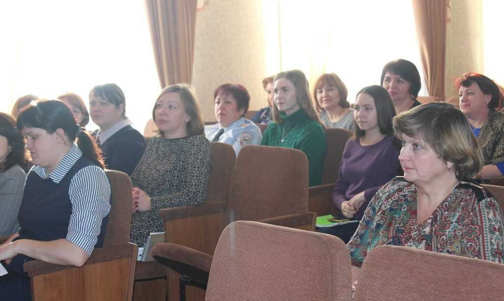 Депутаты района вместе с депутатом Госсовета РТ обсудили проблемы молодежи