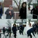 Работники культуры Лаишевского района ухаживают за памятниками