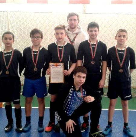 Спортсмены Лаишевского района продолжают побеждать